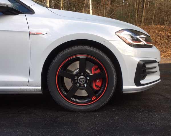 Motegi Racing Wheels Golfmk7 Vw Gti Mkvii Forum Vw Golf R